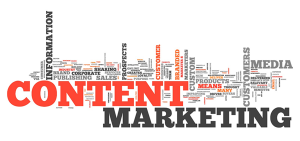 Five Great Content Marketing Tools