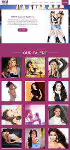HRM Talent Agency