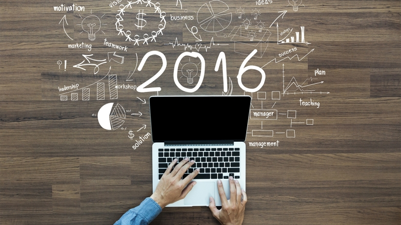 Digital Marketing 2016: What's The Latest? What's The Future?